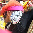 Matsu temple performer II