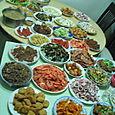 GuoNian Dinner