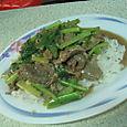 Yang rou hui fan 羊肉燴飯