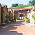 House in Jhu Shan 珠山