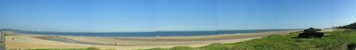 Hou hu 后湖 beach