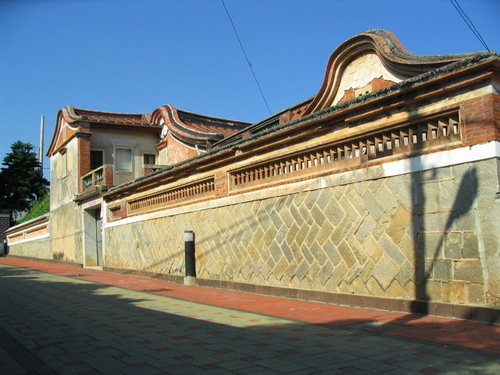 House in Ou Cuo 歐厝