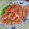 Pehngu Shrimp